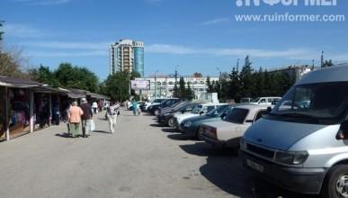 Оплата за размещения НТО в Севастополе за 2018 год выросла в три раза