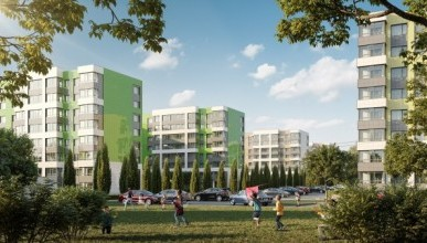 В Севастополе появится «умный квартал»