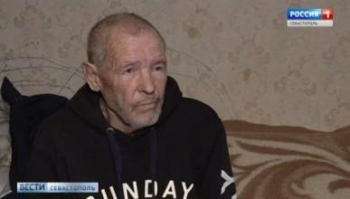 Вход в пещеру севастопольского бездомного скоро законсервируют (ФОТО)