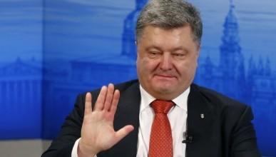 Что будет делать Порошенко, если останется во власти