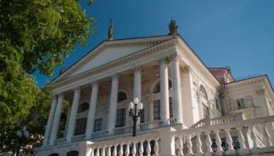 В Севастополе начнется масштабная реконструкция здания театра Луначарского