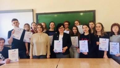 Студенты Севастополя влились в волонтёрское движение