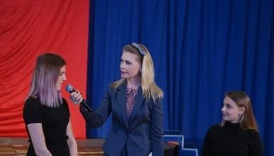 Молодежь Севастополя против экстремизма и терроризма (ФОТО)