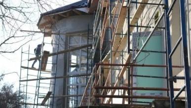 Капитальный ремонт поликлиники на Супруна вышел на финальную стадию