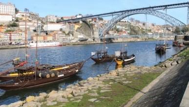 Дорогами первооткрывателей: севастопольцы в Португалии и Испании (ФОТО)
