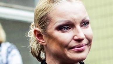 Волочкова посоветовала недовольным россиянам покидать страну