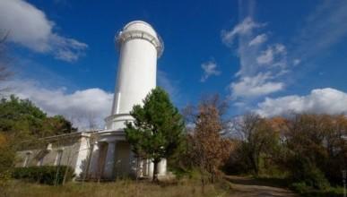 В Крыму модернизируют один из крупнейших телескопов Европы