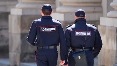 Севастопольские полицейские задержали подозреваемого в краже вещей у подростка