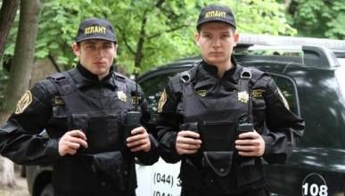 За сколько можно нанять на Украине вооружённых людей для решения вопросов