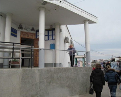 На 5-ом километре Севастополя планируют открыть парковку (ВИДЕО)