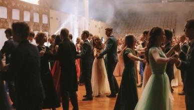 В Севастополе пройдет открытая репетиция студенческого бала