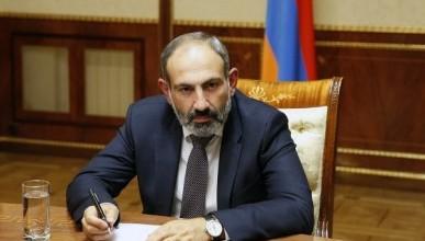 Премьер Армении Пашинян ушел от ответа на вопрос, чей Крым