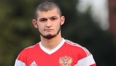 Футболист «Спартака» сломал нос американцу