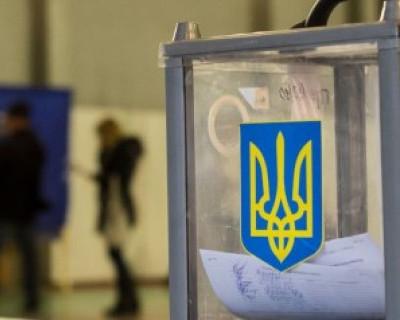 Как жительница Крыма ездила на Украину, чтобы проголосовать на выборах президента