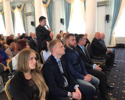 «Наш Севастополь» поддержал создание благотворительного фонда «Матросский бульвар» (ВИДЕО)