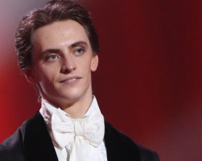 Сергей Полунин будет преподавать в хореографическом училище