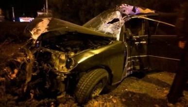 В Крыму за 2018 жертвами ДТП стали 228 человек, ранены 1984 человека
