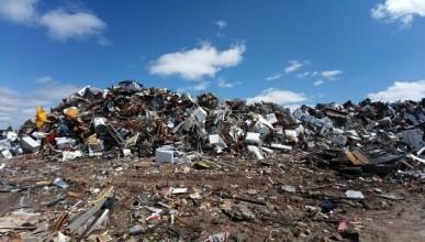 В Севастополе обнаружили более 40 несанкционированных свалок