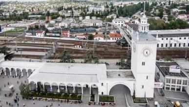 ЧП в Крыму: возле симферопольского вокзала нашли труп