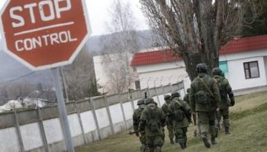 Названо число россиян, которых погранслужба Украины не пустила в страну