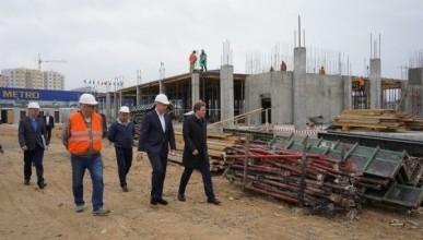 Когда в Севастополе откроют три новых детских сада (ФОТО)