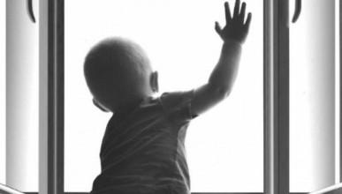 Вопрос: «Сколько детей в России выпало из окон?»