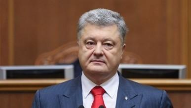 Порошенко озвучил сценарий для Донбасса