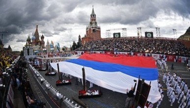 Почему Россия пригрозила войной Украине