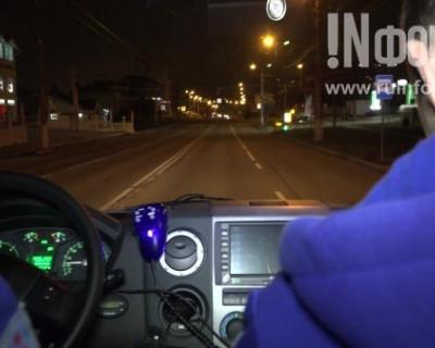 «ИНФОРМЕР» выяснил, как живёт ночью севастопольская  «Скорая помощь» (ВИДЕО)