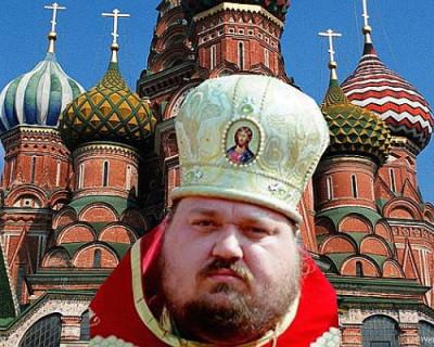 Сколько зарабатывают священники в России?