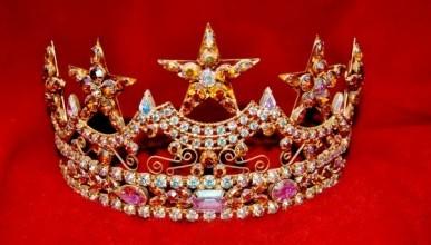 «Мисс Россия» получила корону стоимостью свыше миллиона долларов и денежный приз (ФОТО, ВИДЕО)