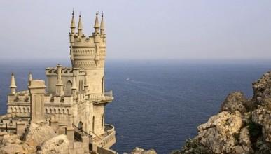Украина намерена сорвать визит немецких депутатов в Крым