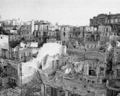 «…Почему Гитлер всё же взял Севастополь?...»