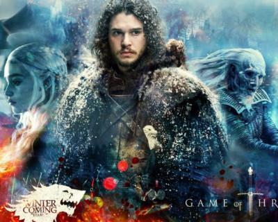Что случилось в первой серии 8 сезона «Игры престолов»