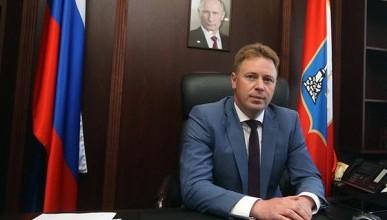 Дмитрий Овсянников отправил членов правительства Севастополя в горы пешком