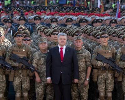 Если Киев решит пойти в наступление на Донбасс, то Россия такой шаг без ответа не оставит