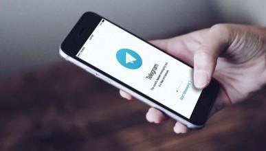Telegram является третьим в стране по популярности