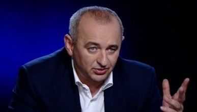 Главный украинский прокурор бежал из страны