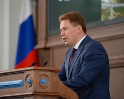 Генплан Севастополя будет принят в ближайшее время