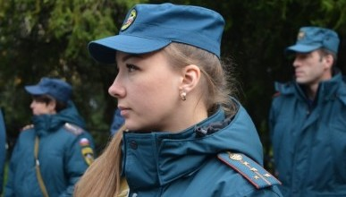 В Севастополе началось совместное командно-штабное учение сил городской территориальной подсистемы РСЧС (ФОТО)