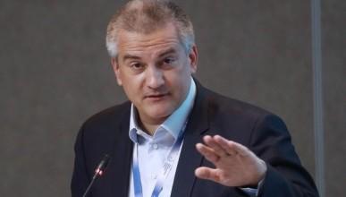 Сергей Аксенов заявил о начале «админтеррора» в Крыму