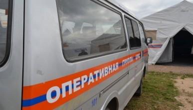 В Севастополе стартовал второй этап командно-штабного учения МЧС России (ФОТО)