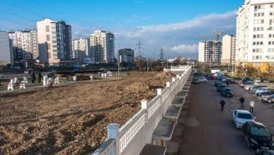 В сквере на Столетовском проспекте завершены восстановительные работы