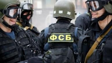 На границе Крыма с Украиной ФСБ задержала террориста