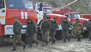 В Севастополе «утонули» сёла (ФОТО, ВИДЕО)