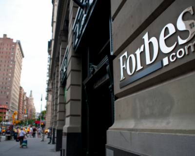 Forbes опубликовал рейтинг богатейших россиян
