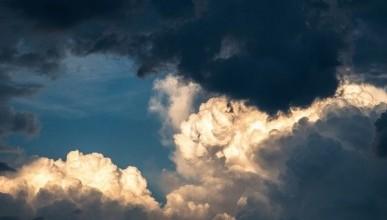В Севастополе облачно с прояснениями