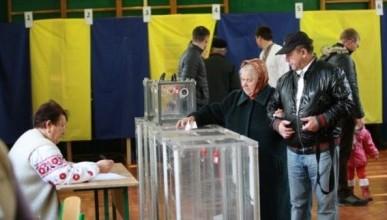 Как на Донбассе голосовали за Порошенко (ВИДЕО)