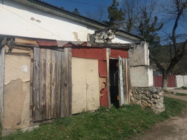 дом культуры село