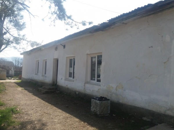 дом культуры в селе Широкое